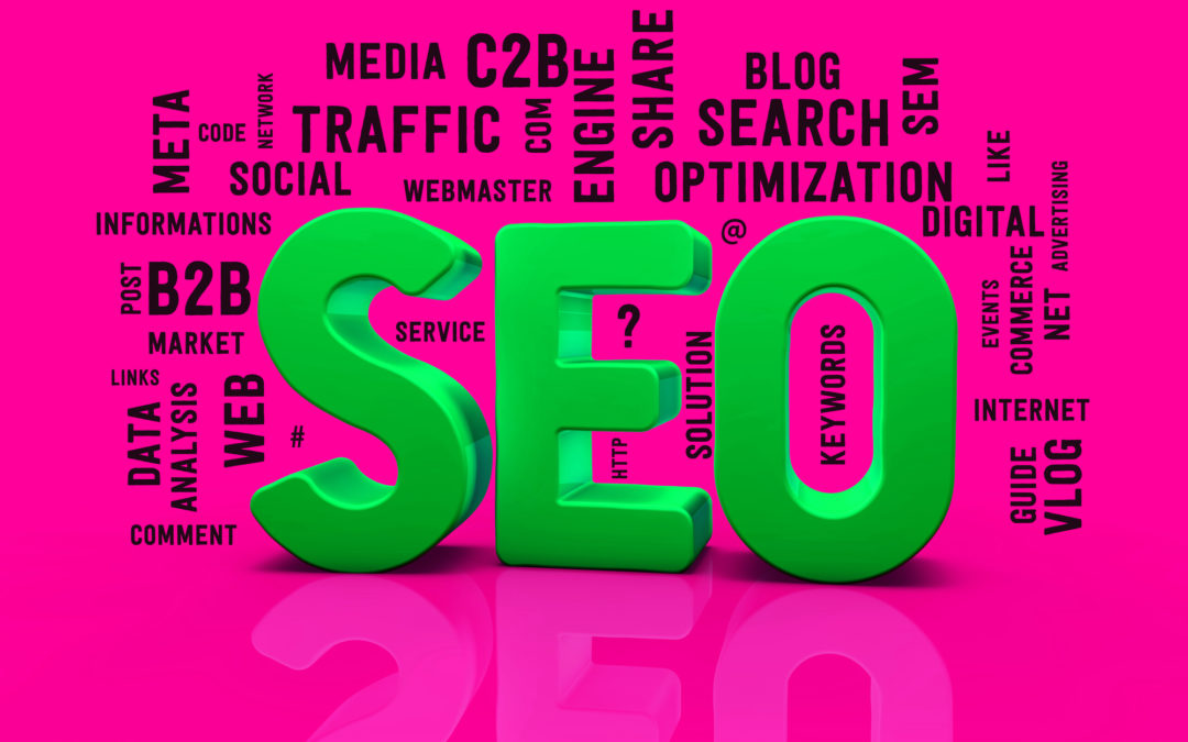 Step by Step Guide to Creating SEO Content